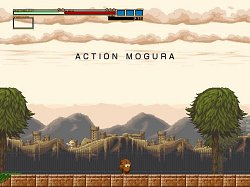 Action Mogura
