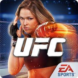 EA Športové UFC dohazování