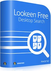 Lookeen Free Desktop Search