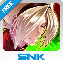 The King of Fighters (mobilné)