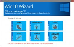 Win10 Wizard