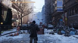 Herné prostredieTom Clancy's The Division