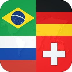 Flags of the World Quiz (mobilné)