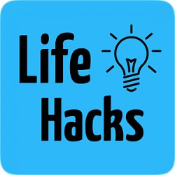 Best Life Hacks Collection (mobilné)