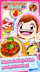 JedláCooking Mama Let's Cook (mobilné)