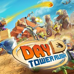 Day D: Tower Rush