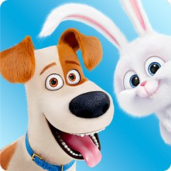 Secret Life of Pets Unleashed (mobilné)