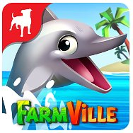 FarmVille: Tropic Escape (mobilné)