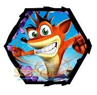 Bandicoot Crash Adventure (mobilné)