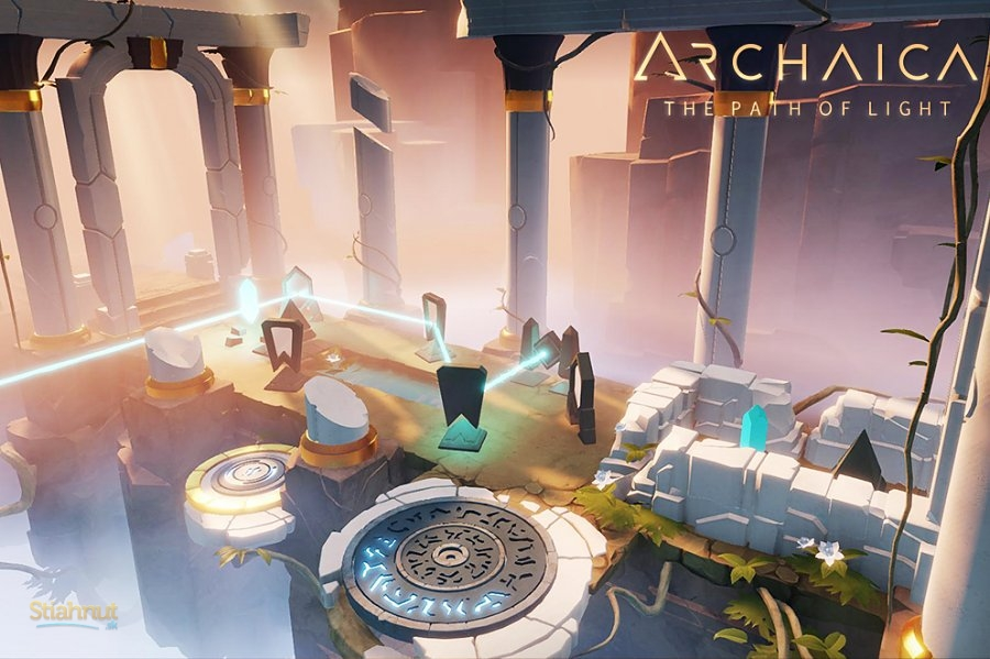 Archaica: The Path of Life