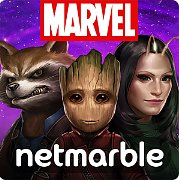 MARVEL Future Fight (mobilné)