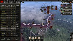 FrontaHearts of Iron lV