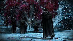 WinterfellGame of Thrones – A Telltale Games Series
