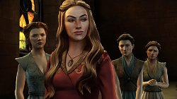 CerseiGame of Thrones – A Telltale Games Series