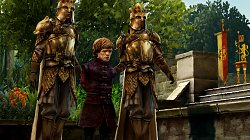 TyrionGame of Thrones – A Telltale Games Series