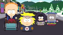 Wunder TweekSouth Park: The Fractured But Whole