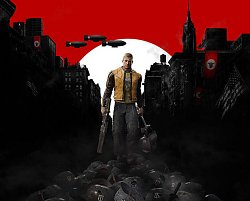 Wolfenstein ll: The New Colossus