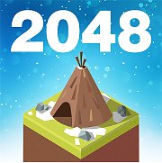 Age of 2048: Civilization City Building (mobilné)