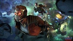 Star-LordMarvel's Guardians of the Galaxy: The Telltale Series