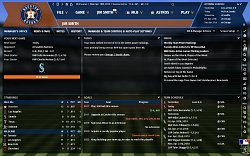 Info o tímeOut of the Park Baseball 19