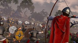 Na bojiskuTotal War Saga: Thrones of Britannia