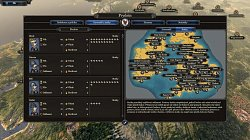 StatkyTotal War Saga: Thrones of Britannia