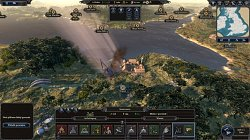 MestoTotal War Saga: Thrones of Britannia