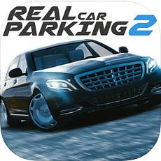Real Car Parking 2 (mobilné)