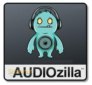 AUDIOzilla Audio Converter