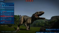 Indominus RexJurassic World Evolution