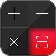 Math Calculator (mobilné)