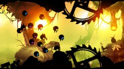 PotvorkyBADLAND: Game of the Year Edition
