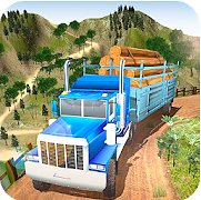 Offroad Wood Transport Truck Driver 2018 (mobilné)