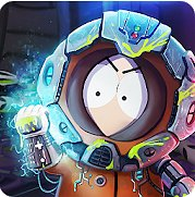 South Park: Phone Destroyer (mobilné)