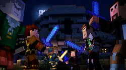 BojMinecraft: Story Mode