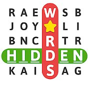 Word Search: Hidden Words (mobilné)
