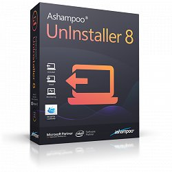 Ashampoo UnInstaller 8