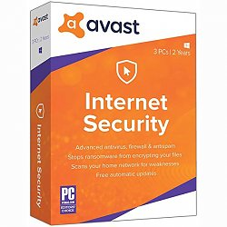 Avast Internet Security 2019