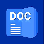 Docx Reader- Docx Viewer (mobilné)