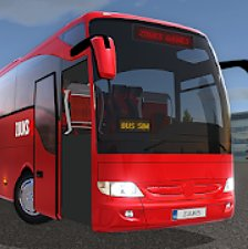 Bus Simulator : Ultimate (mobilné)