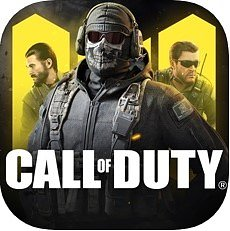 Call of Duty: Mobile (mobilné)