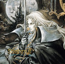 Castlevania: Symphony of the Night (mobilné)