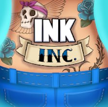 Ink Inc. - Tattoo Tycoon (mobilné)