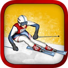 Athletics 2: Winter Sports (mobilné)