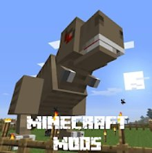 Mods for Minecraft - Addons for MCPE (mobilné)