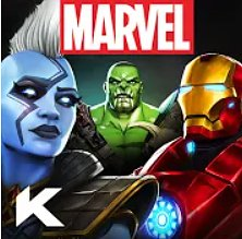 MARVEL Realm of Champions (mobilné)