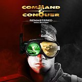 Nové snímky z hry Command & Conquer Remastered Collection
