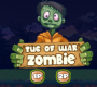Tag of War Zombie