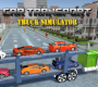 Car Transport Truck Simulator 2