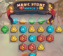 Magic Stone Match 3 Deluxe